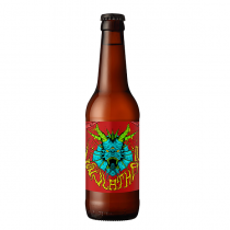 LEVIATHAN Citra IPA  - French Corsair  - 33cl