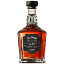 JACK DANIEL'S Single Barrel - USA, Tennessee