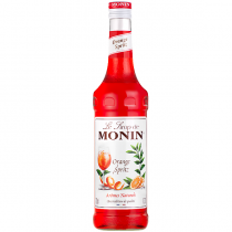 Sirop d'Orange Spritz  - MONIN  - 70cl