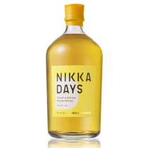 NIKKA DAYS  - Blended Whisky  - Japon