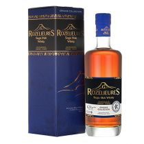 ROZELIEURES Origine Collection  - Whisky Single Malt