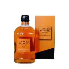 NIKKA Blended - Japon