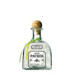 PATRON Silver - Tequila