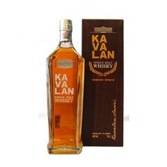 KAVALAN Single Malt - Taïwan