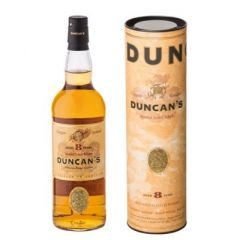 DUNCAN'S 8 ans - Highlands