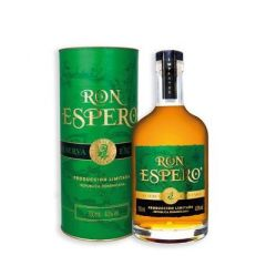 RON ESPERO Reserva Exclusiva - Rep.Dominicaine