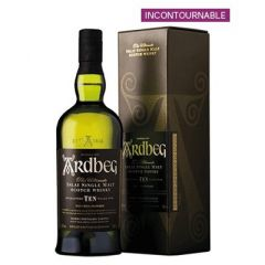 ARDBEG 10 ans Ten - Islay