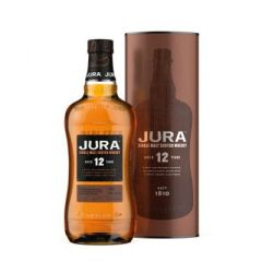 JURA 12 ans Of - Highlands Jura