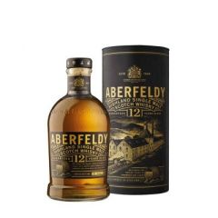 ABERFELDY 12 ans - Highlands