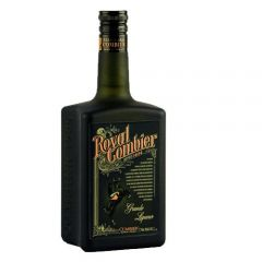 ROYAL COMBIER  - 70cl