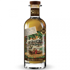 LA MAISON DU RHUM Colombie  - Hacienda Coloma - 70cl