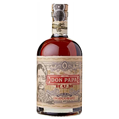DON PAPA 7 ANS  - Philippines